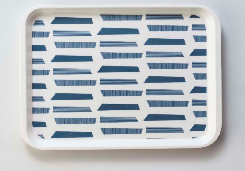 100% Melamine Colorful Tray/Melamine Rectangle Tray