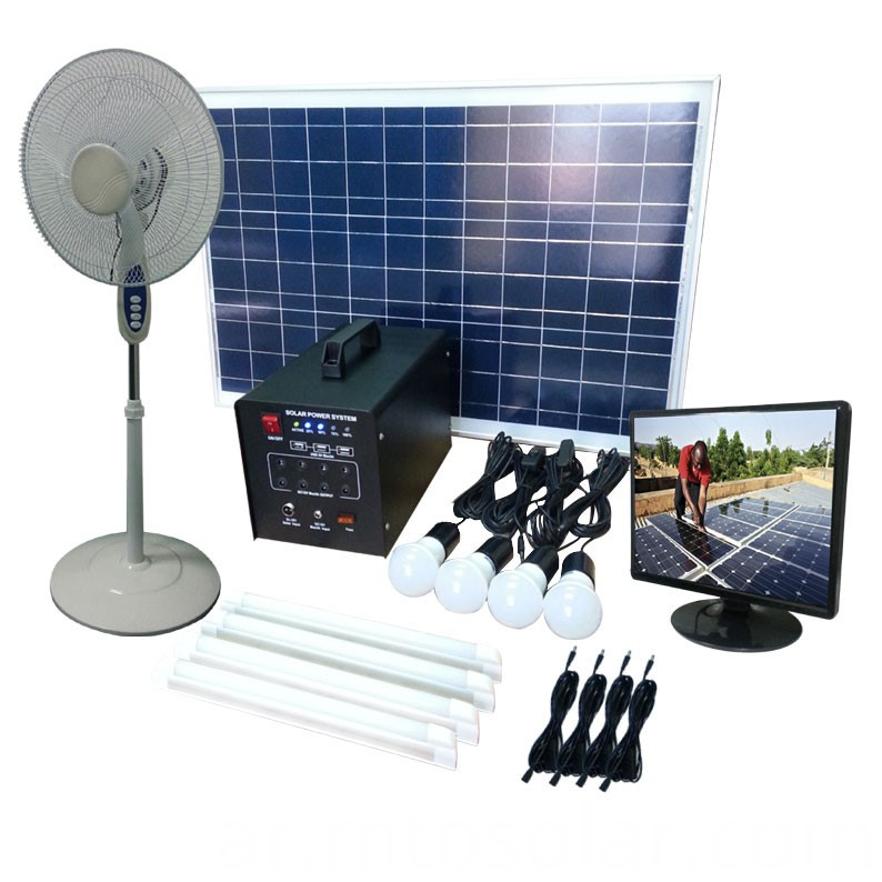 solar light charger