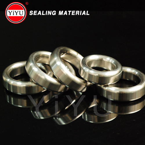 R22 Incoloy825 Oval Metallic Gasket