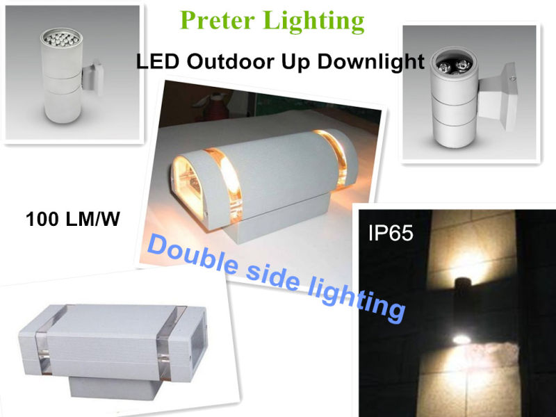 Hot Selling Outdoor LED Wall Lamp