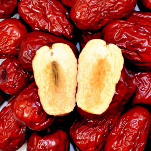 Chinese Red Jujube, Organic Dried Date, Chinese Medicine