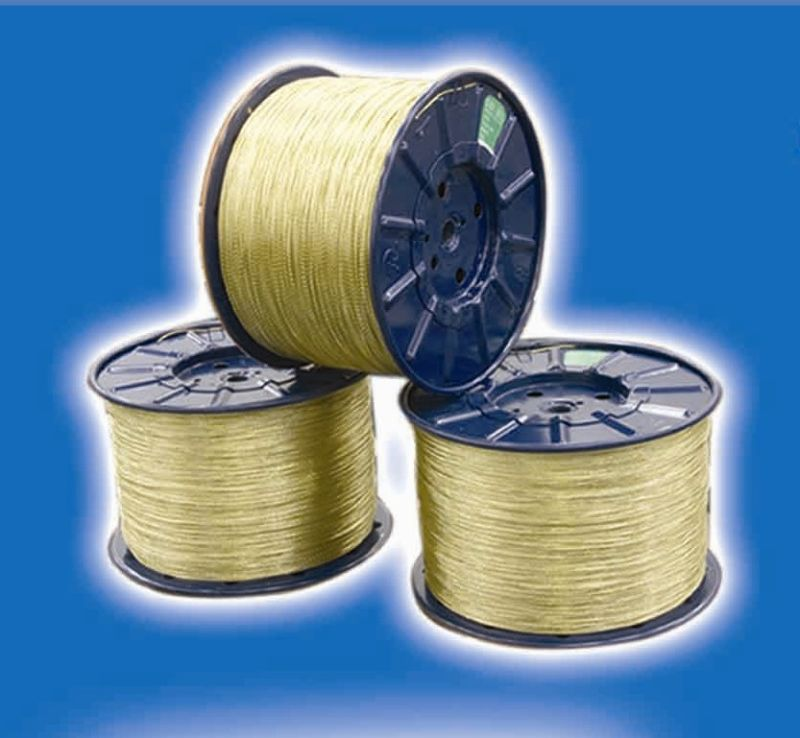 Copper Coated Steel Wire (3+9*0.22+0.15HT;)