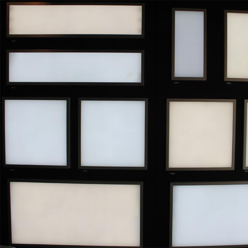 12W White LED Panel Light with Saso