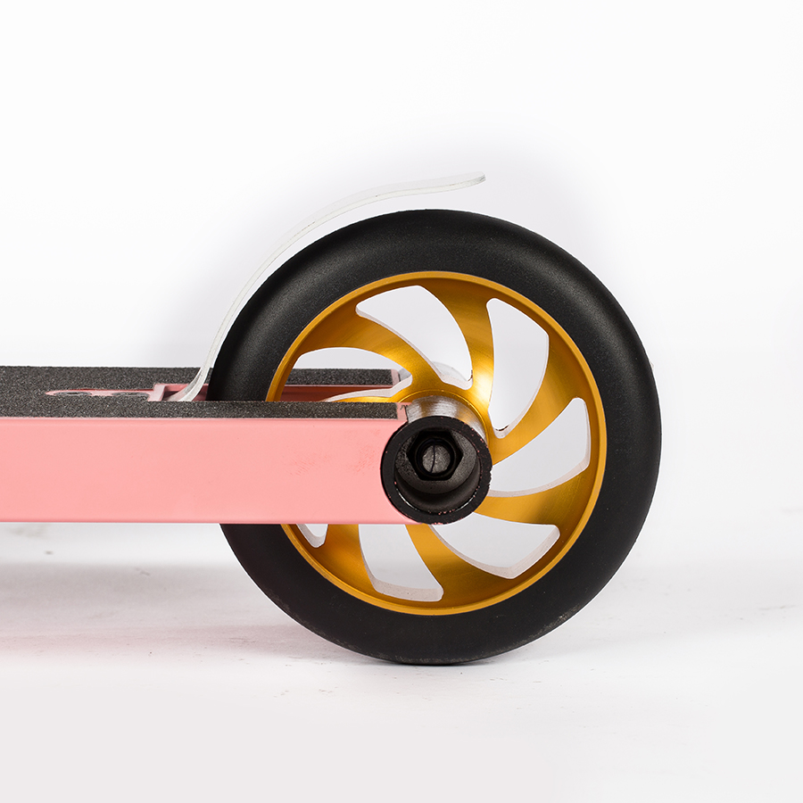 foot scooter