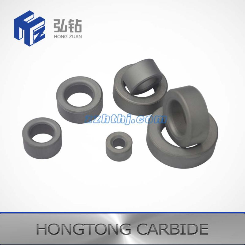 Different Size of Tungsten Carbide Ball and Seat