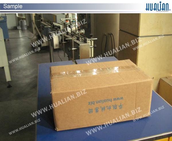 Hualian 2016 Box Sealer (FXJ-6050)
