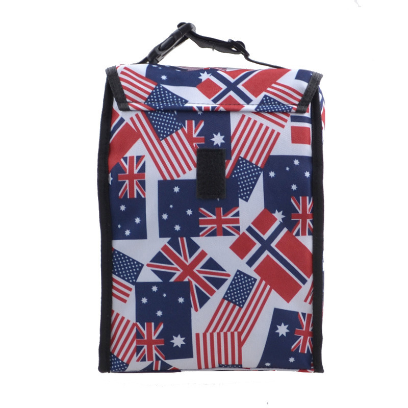 Fashion Design Cooler Bags with Different Colors