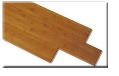 Solid Wooden Bamboo Flooring - 2