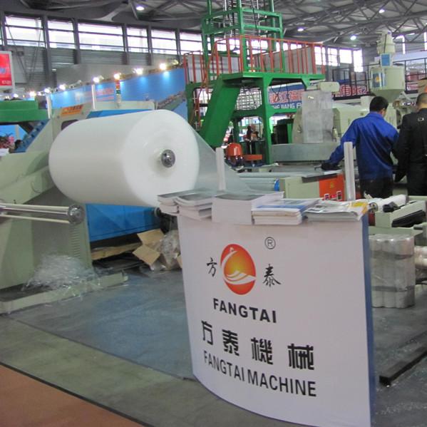 Air Bubble Film Making Machine Ce (FTPE-1200)