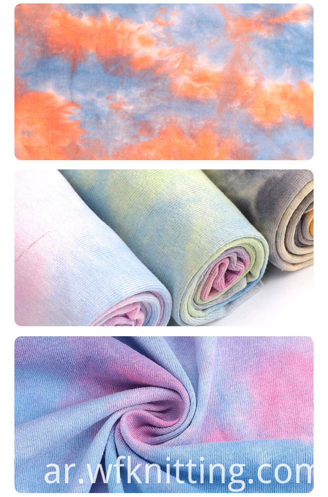 Popular Polyester Spandex Fabric