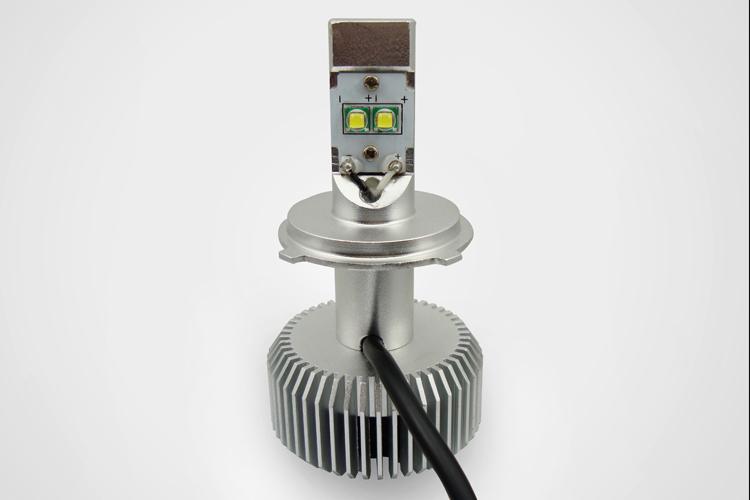 H4 CREE LED 30W White AC/DC8-28 Head Light