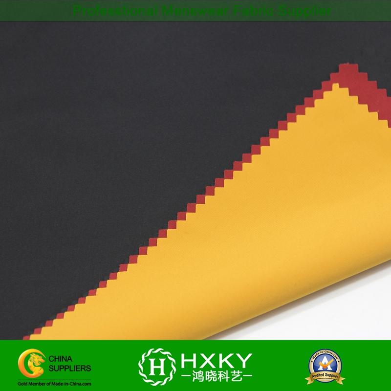 50d T400 Fiber Polyester Spandex Fabric for Garment