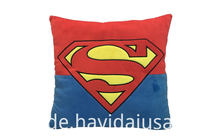 Superman Cushion Pillow