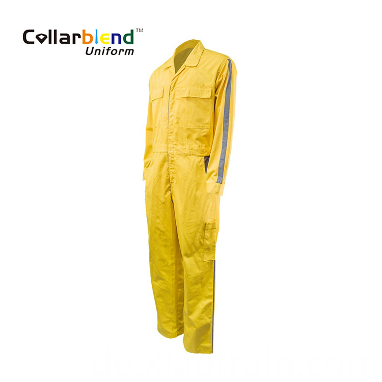Protective Wear Overalls