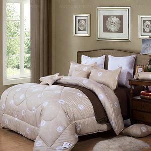 2015 Cotton Quilt Luxury Fabric Wholesale Quilt