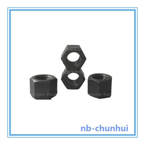 Hex Nut DIN GB ASTM M16-M80