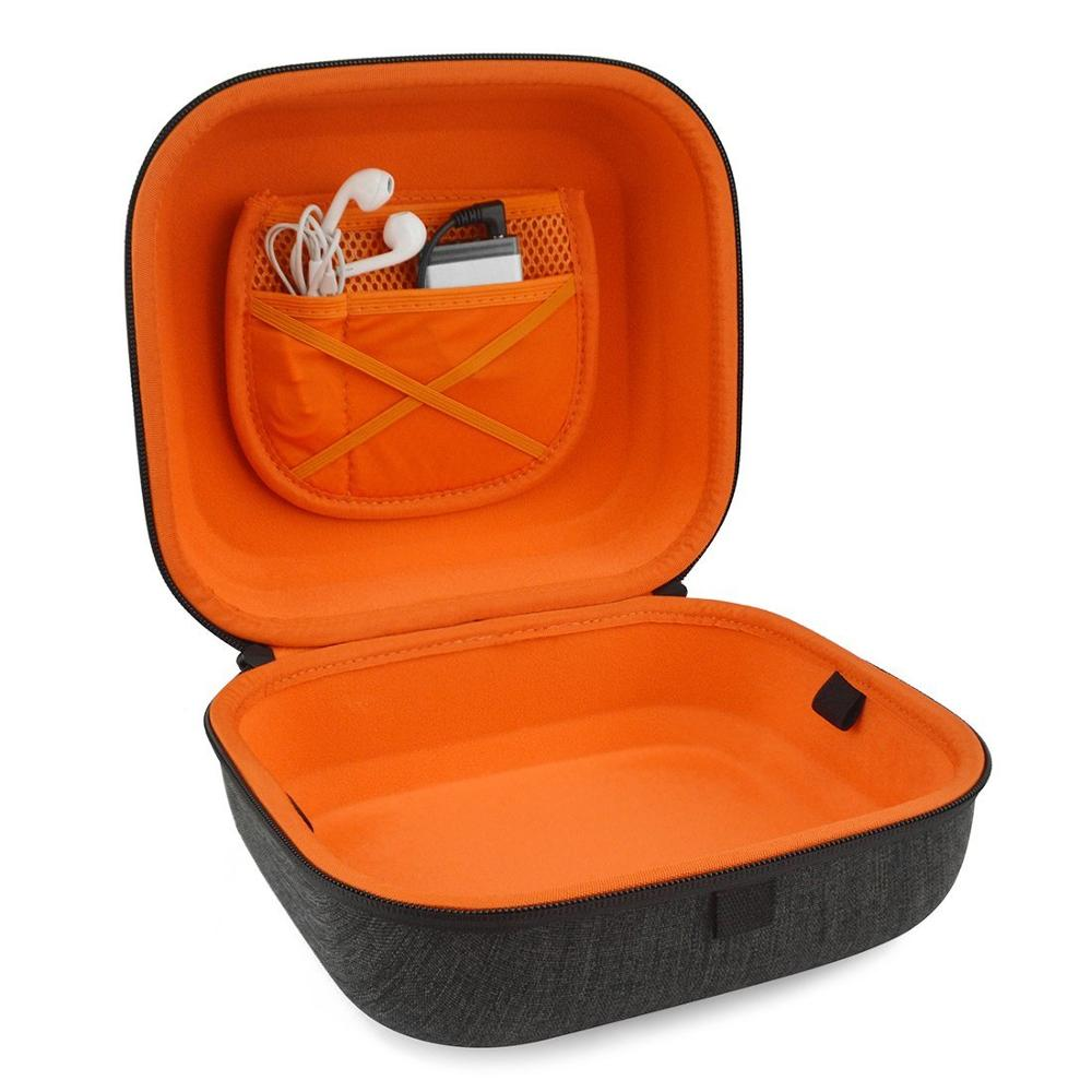 EVA headphone case