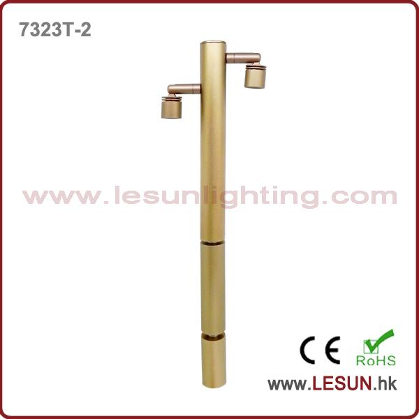 Rotating 2W LED Cabinet Light/Showcase Light LC7323t-2