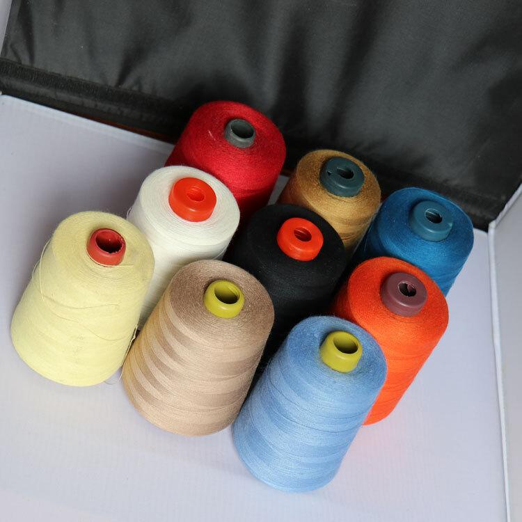 Meta-Aramid Sewing Thread