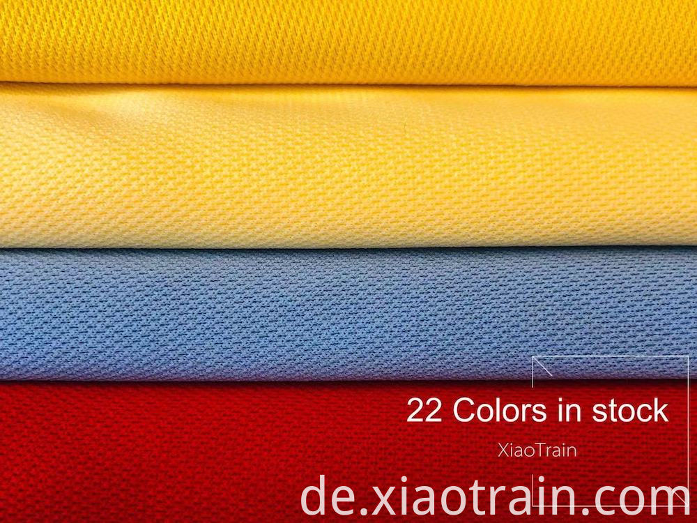 Polo Fabric for T-shirt