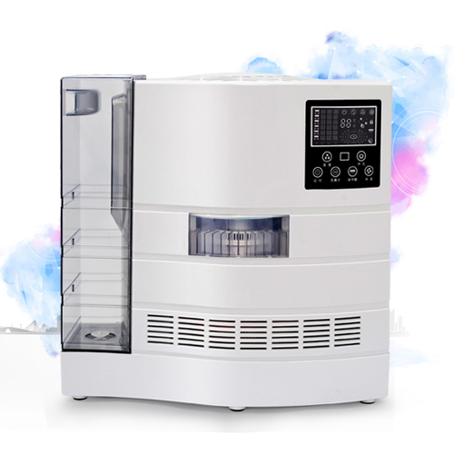 Effective Air Purifier with Filters to Remove Pm2.5