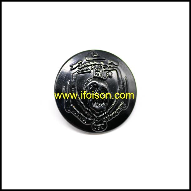 Classic Shank Button for Garment