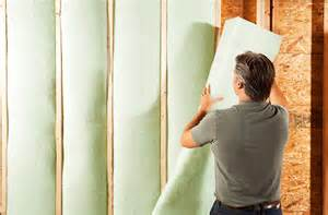 Polyester Insulation Batts, Wall Insulation, Ceiling Insulation