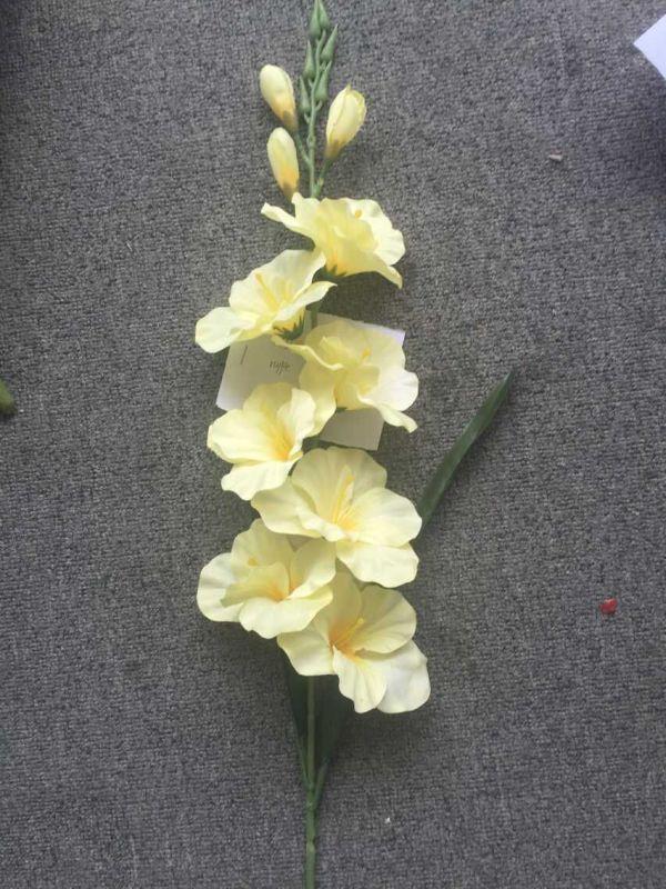 Cheap Artificial Flower Wholesale