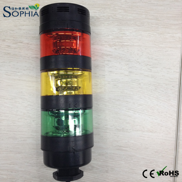 New Concept SMD Machine Working Lights IP67 Waterproof