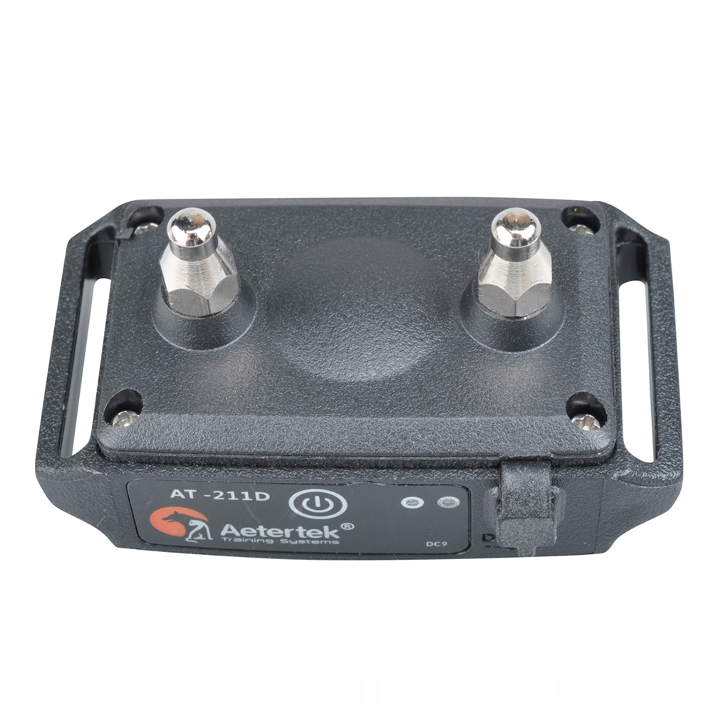 Aetertek AT-211D Dog Shock Trainer