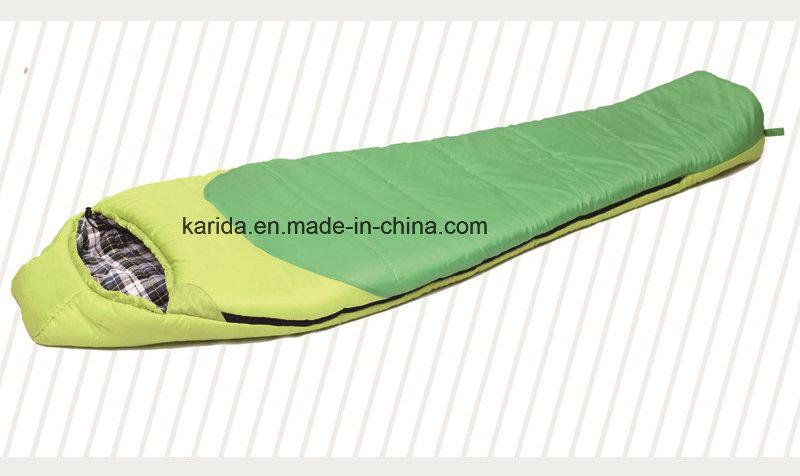 Polyester Camping Mummy Sleeping Bag Sb2013
