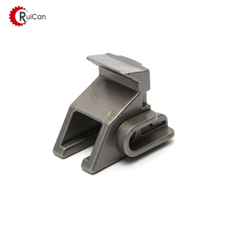 impeller foot structural part