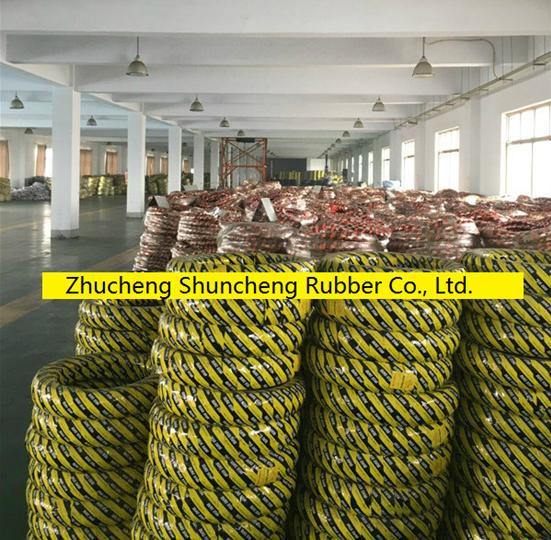 Motorcycle Tyre/Motorcycle Tire 99/99-18 3.00-17 3.00-18 Hot Sale Pattern