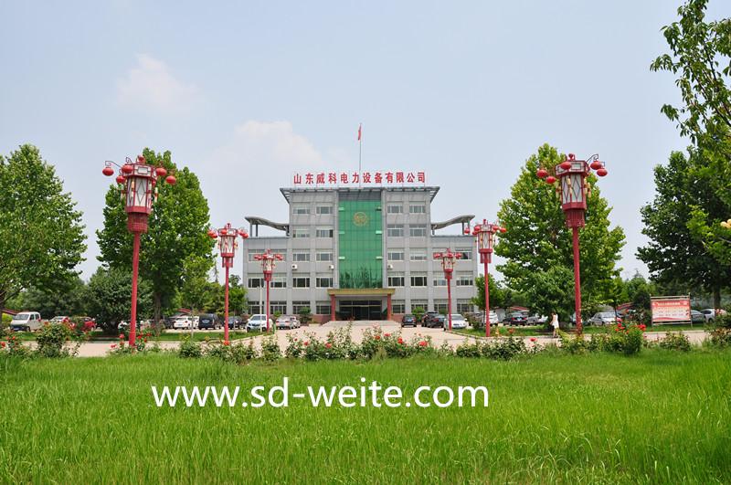 35kv China Manufactured Distribution Power Transformer