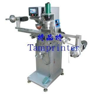 China Automatic Wire Pad Printer