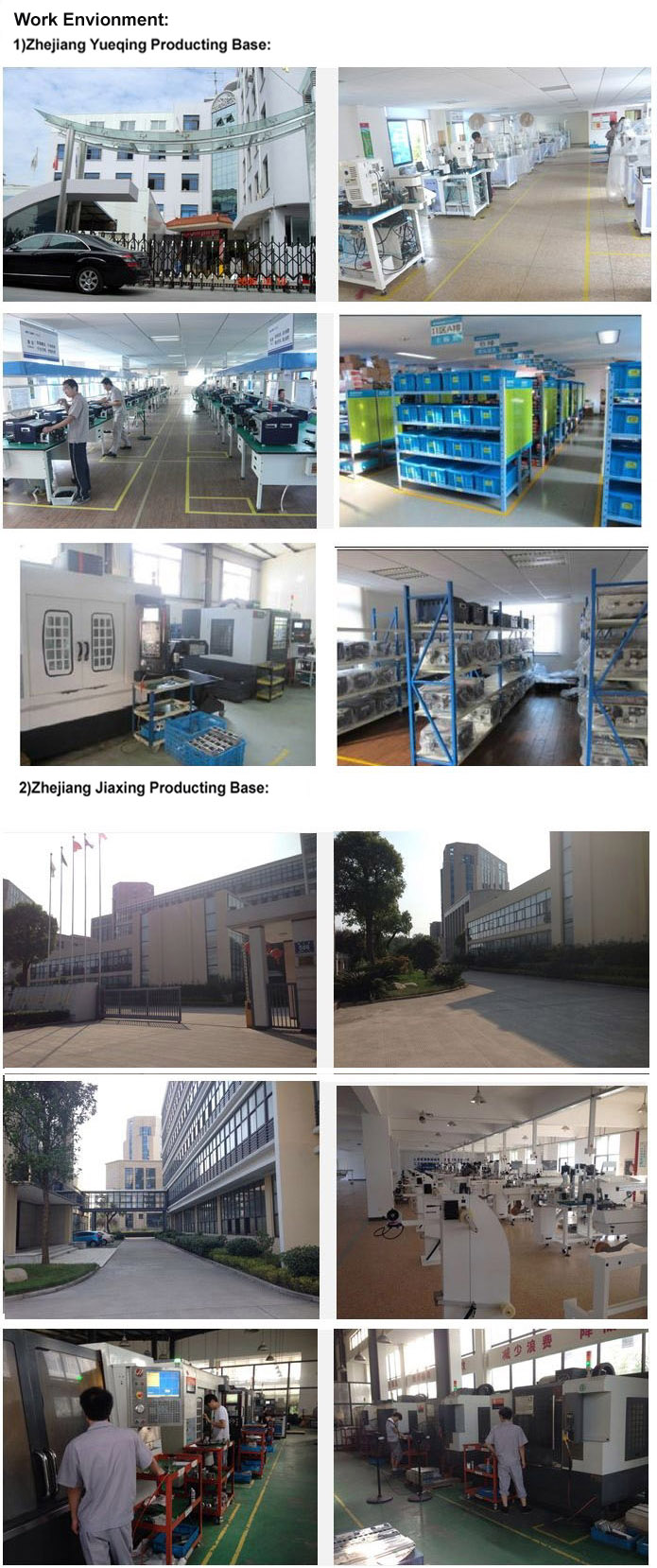 Automatic Cable Cutting and Stripping Machine (ZDBX-11)