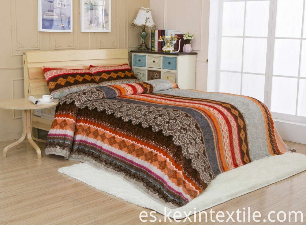 Cheap Coral Fleece Blankets