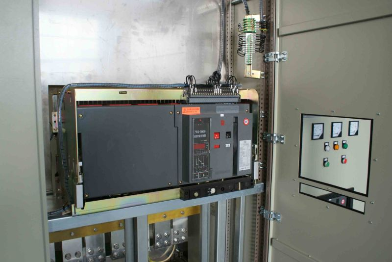 Lec Series Electric Controller Panel for Water Pumps