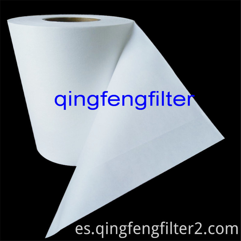 PP Support Layer Hydrophobic PTFE