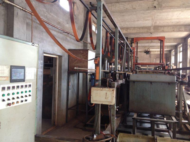 Cylinder Sleeve/Liner 8m20 for Mitsubishi Diesel Engine Part Cast Iron