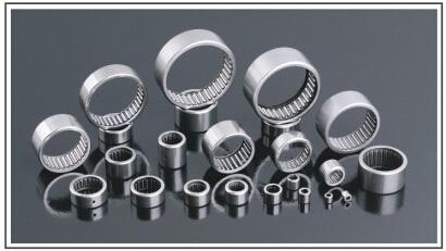 Lyaz Needle Bearing Needle Roller Bearing Size Na4902 Na4903A Na4904