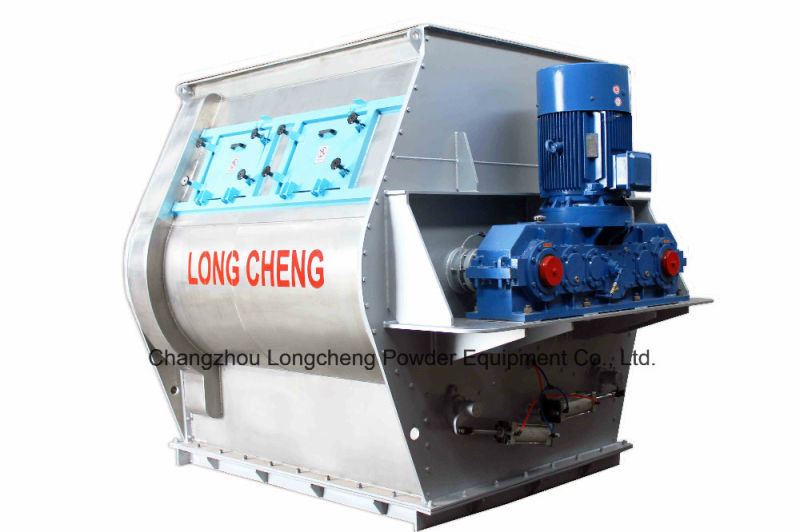 Wz Agravic Mixing Machine