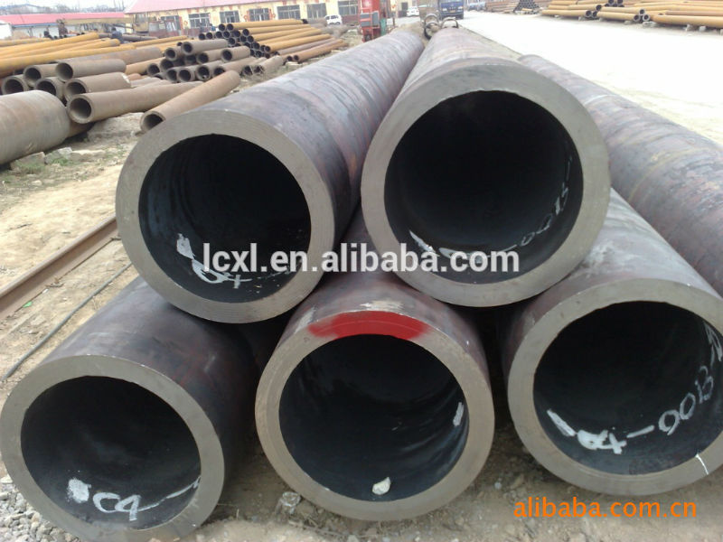 Square Steel Pipe 30'6
