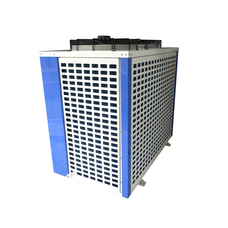 U type Air Cooled Condenser