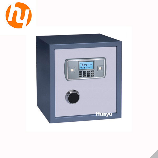 Security Various Colors Available Electronic Safe Accept OEM Gun Box Security Case or Mount Wall Safe