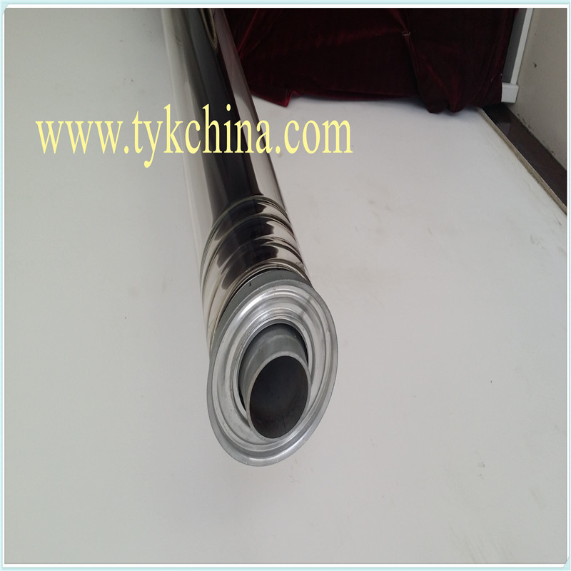 Solar Power System Tube Solar Concentrated Tube (Csp)