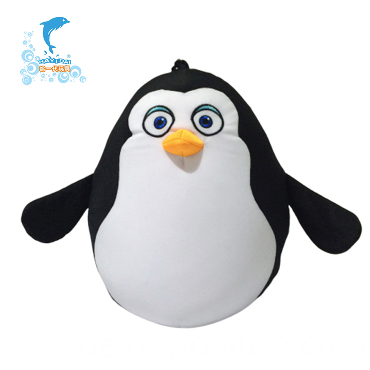 OME Penguin Stuffed Animal Toy