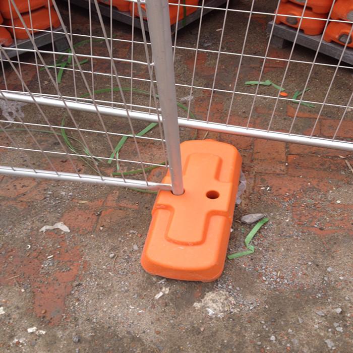 Australia Galvanized Temporary Dog Fence