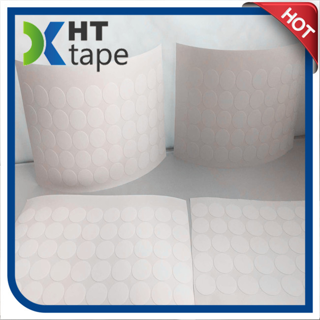 Double-Sided Sticky Cotton Tapes
