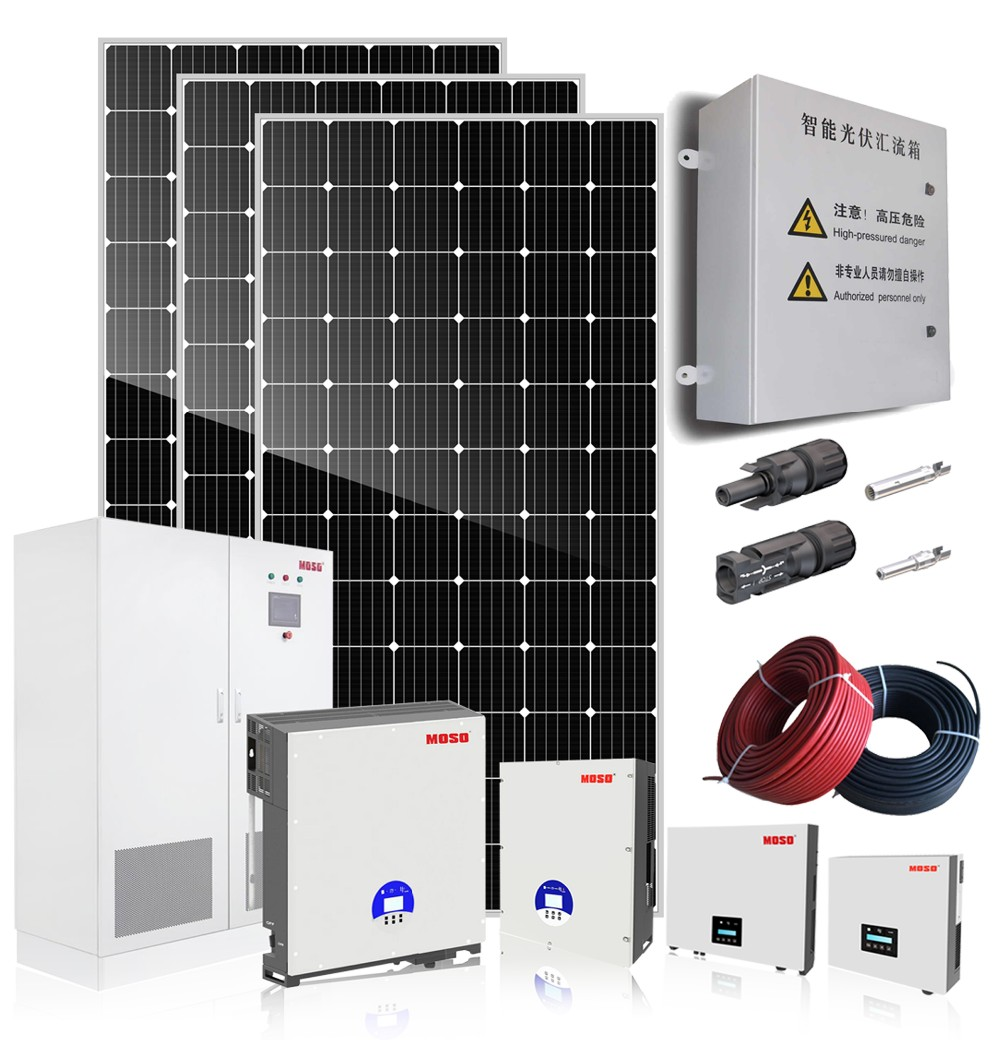 5kw Solar System ongrid cheapest